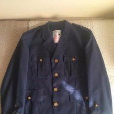 Militaria: CHAQUETA UNIFORME DE ALFEREZ DEL EJERCITO DEL AIRE. Lote 104148935