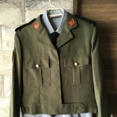 Militaria: TRAJE DE BONITO BRIPAC - PARACAIDISTA - LEGION PARACAIDISTA . L - 44. Lote 105586287