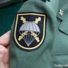 Militaria: CHAQUETA BRIGADA PARACAIDISTA. Lote 105890327