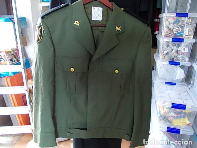 Militaria: Chaqueta Brigada paracaidista - Foto 3 - 105890327