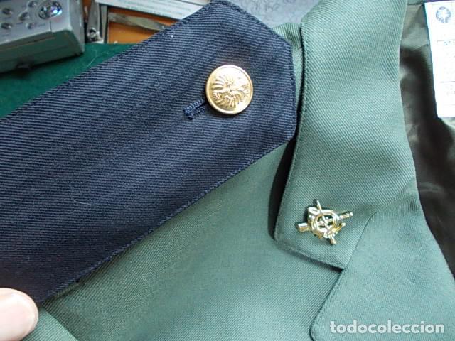 Militaria: Chaqueta Brigada paracaidista - Foto 5 - 105890327