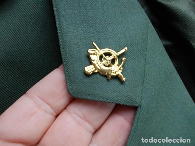 Militaria: Chaqueta Brigada paracaidista - Foto 6 - 105890327