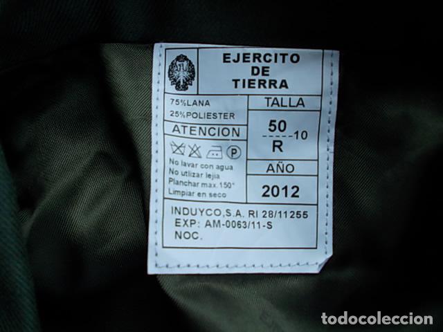 Militaria: Chaqueta Brigada paracaidista - Foto 7 - 105890327