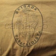 Militaria: 1 CAMISETA DE LA BRIPAC, BRIGADA PARACAIDISTA. TALLA 52. Lote 106968107