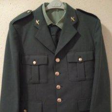 Militaria: GUARDIA CIVIL. UNIFORME DE REPRESENTACION.. Lote 143854420