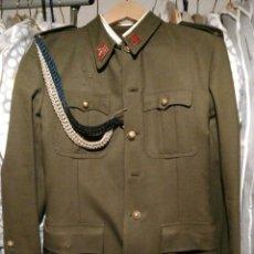 Militaria: UNIFORME DE ALFEREZ. Lote 101891508