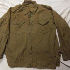 Militaria: CAMISA GUERRA CIVIL. Lote 109109027