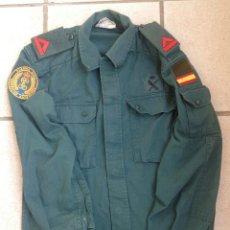 Militaria: GUARDIA CIVIL. PROTECCION NATURALEZA. AÑO 2003. Lote 144835764