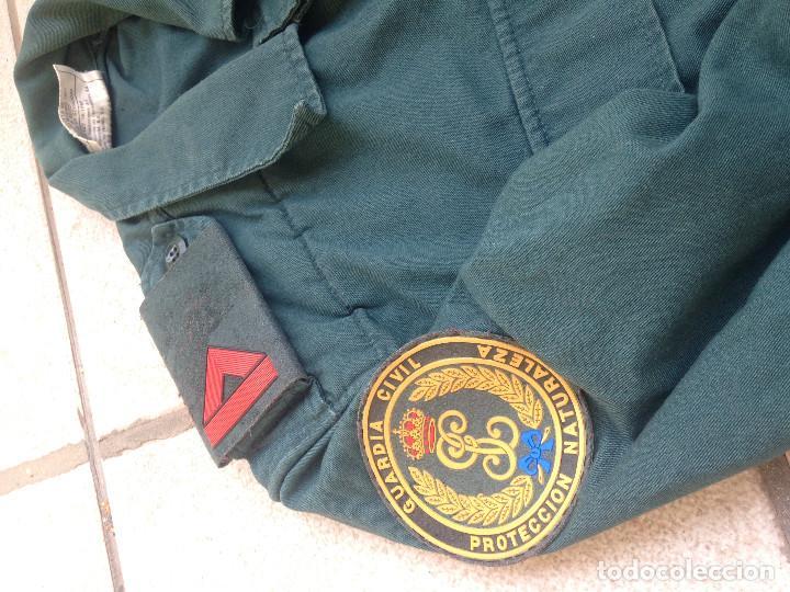 Militaria: GUARDIA CIVIL. PROTECCION NATURALEZA. año 2003 - Foto 3 - 144835764