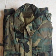 Militaria: UNIFORME DE CAMPAÑA BOSCOSO ANTIGUO TALLA 2 C.. Lote 165511140
