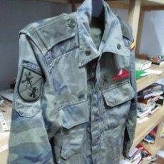 Militaria: CAMISA MANGA LARGA LEGIÓN ESPAÑOLA. Lote 112838851