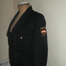 Militaria: CHAQUETA CAZADORA POLICÍA NACIONAL. Lote 157081704