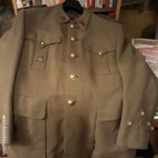 Militaria: GUERRERA REGLAMENTO 43.. Lote 113507675