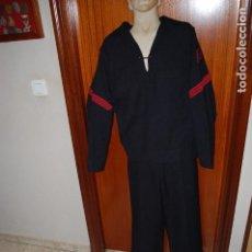 Militaria: ARMADA ESPAÑOLA. UNIFORME DE CABO DE LA ARMADA.. Lote 115426067