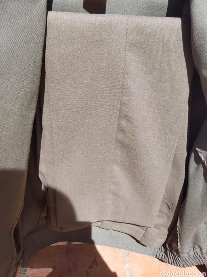 Militaria: Uniforme ejército de tierra chaquetilla y pantalón - Foto 4 - 116527708
