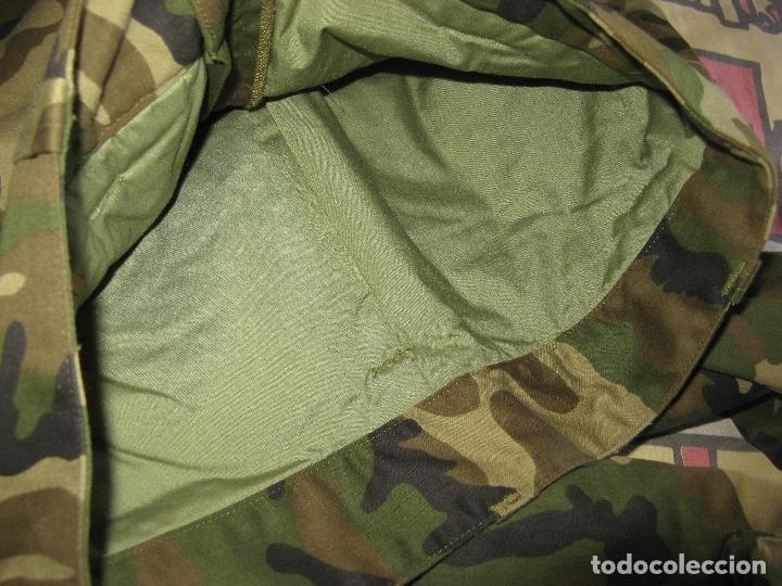 Militaria: UNIFORME ACOLCHADO PARA FRIO TALLA 1L - Foto 6 - 116612563