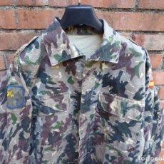 Militaria: CAMISOLA LEGIONARIA. ROCOSO M-76. Lote 116647475