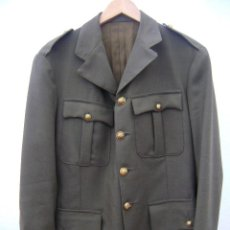 Militaria: UNIFORME DE OFICIAL , ALFEREZ AÑOS 50 .. Lote 118395999