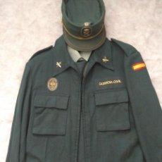 Militaria: GUARDIA CIVIL TRAFICO SERVICIO AÑOS 90. Lote 118404031