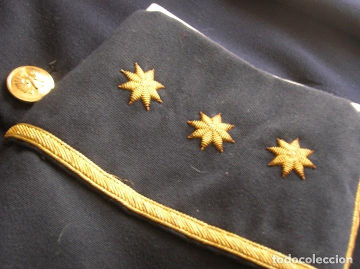 Militaria: UNIFORME DE GALA DE CORONEL. EPOCA DE FRANCO. - Foto 7 - 120110647