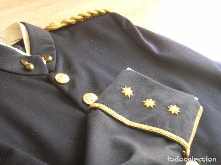 Militaria: UNIFORME DE GALA DE CORONEL. EPOCA DE FRANCO. - Foto 8 - 120110647