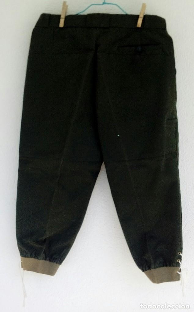 Militaria: Pantalones GREIM Guardia Civil montaña. Pantalón T 42. - Foto 3 - 120711675