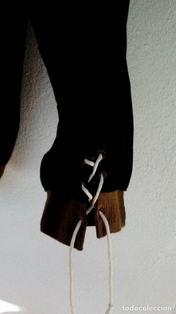 Militaria: Pantalones GREIM Guardia Civil montaña. Pantalón T 42. - Foto 5 - 120711675