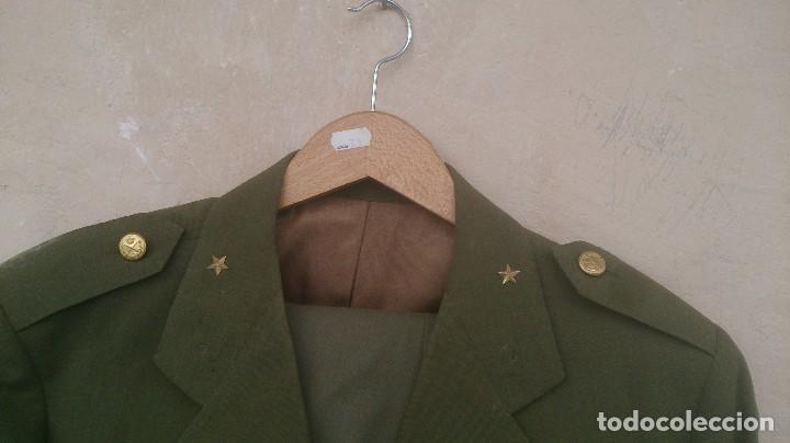 Militaria: 3 trajes prendas de general (perfecto estado de conservación) - Foto 8 - 121395055