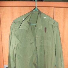 Militaria: CAMISA DE FAENA AÑOS 90. Lote 123528595