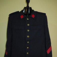 Militaria: TRAJE MILITAR UNIFORME DE MARINA ARMADA ESPAÑOLA ,AÑOS 90 TALLA 48. Lote 125065679