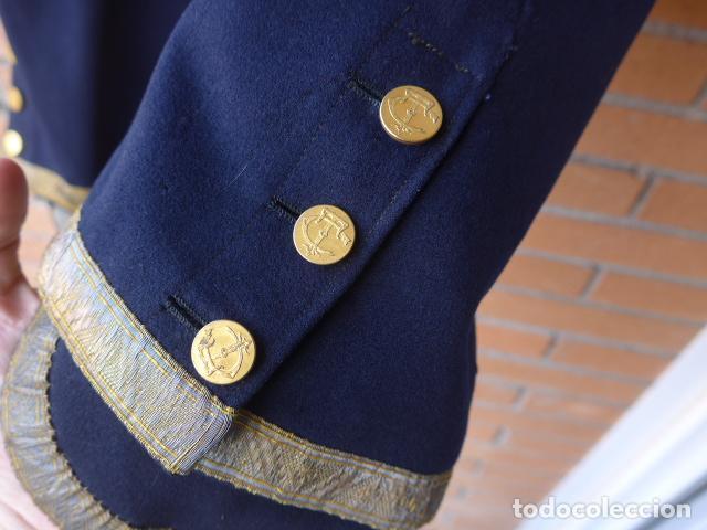 Militaria: * Antiguo y raro pantalon español de siglo XIX, original. ZX - Foto 6 - 125825043