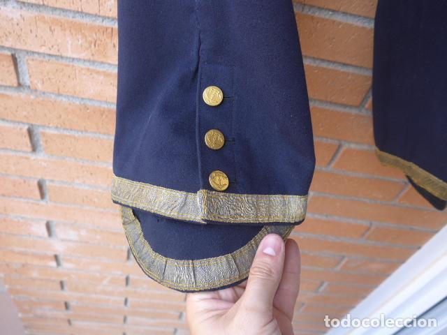 Militaria: * Antiguo y raro pantalon español de siglo XIX, original. ZX - Foto 8 - 125825043