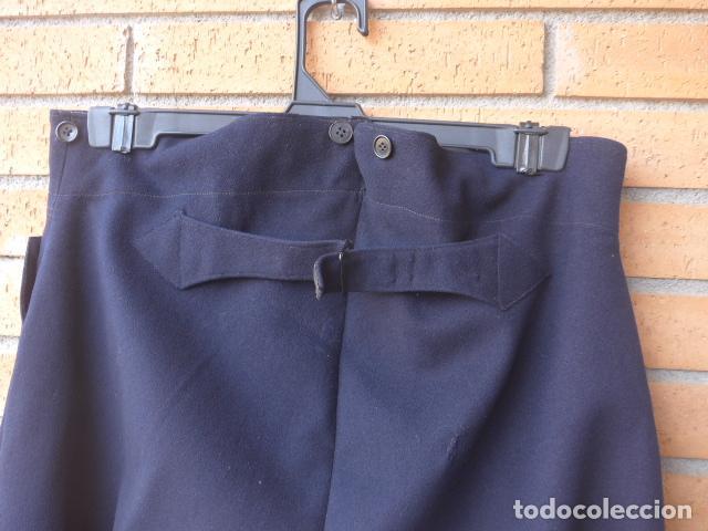 Militaria: * Antiguo y raro pantalon español de siglo XIX, original. ZX - Foto 11 - 125825043