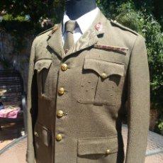 Militaria: GUERRERA CORONEL AÑOS 60/70. Lote 126877747