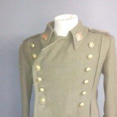 Militaria: ABRIGO DE PAÑO EJÉRCITO MODELO 1943. Lote 131036544