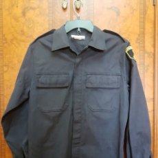 Militaria: CAMISA ARMADA ESPAÑOLA CONDISA L-44 DE 1997. Lote 131042301