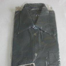 Militaria - Camisa de Telégrafos - Correos - Terlenka talla 40 - Sin estrenar - 131748354