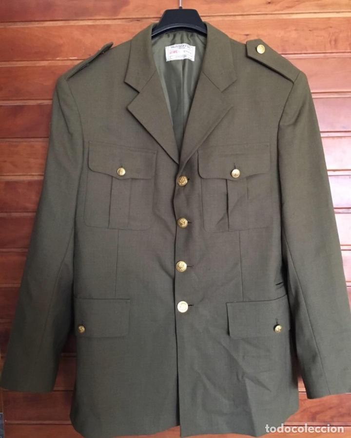 Militaria: Chaqueta militar - Foto 3 - 132535878