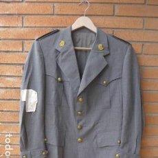 Militaria: * ANTIGUA GUERRERA DE LA POLICIA DE PUERTOS, TIPO P. ARMADA, ORIGINAL. ZX. Lote 132682458