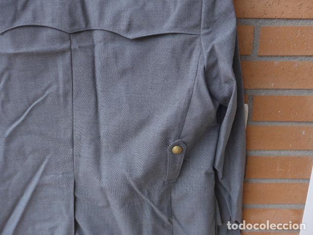 Militaria: * Antigua guerrera de la policia de puertos, tipo p. armada, original. ZX - Foto 10 - 132682458