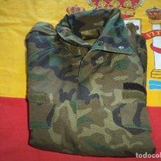 Militaria: CHAQUETON IMPERMEABLE BOSCOSO E.T TALLA 2. Lote 134062854