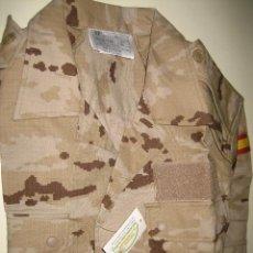 Militaria: CAMISOLA ARIDA PIXELADA T:1N. Lote 134063182