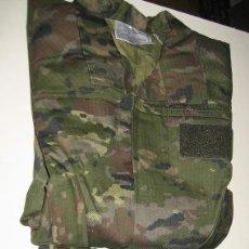 Militaria: UNIFORME PIXELADO BOSCOSO T: 2P - NUEVO. Lote 134063422