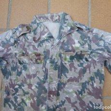 Militaria: CAMISOLA CAMUFLAJE ROCOSO. M-69 COES OTOÑO. Lote 135510686