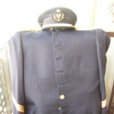 Militaria: ANTIGUO UNIFORME DE GALA SARGENTO DE ARTILLERIA - EPOCA JUAN CARLOS. Lote 135560786