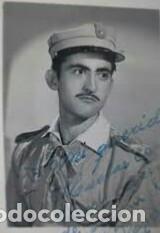 Militaria: ATN, tropas nómadas, camisola (guerrera) y teresiana.Uniforme Sahara - Foto 11 - 138978586