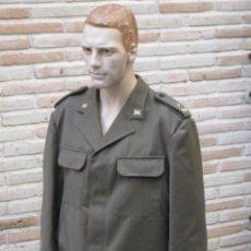 Militaria: CHAQUETA UNIFORME DE VERANO - OFICIAL DEL EJERCITO DE TIERRA - CAPITAN DE INFANTERIA.. Lote 140540070