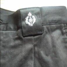 Militaria: PANTALÓN GUARDA PRISIONES FUNCIONARIO. Lote 116805787