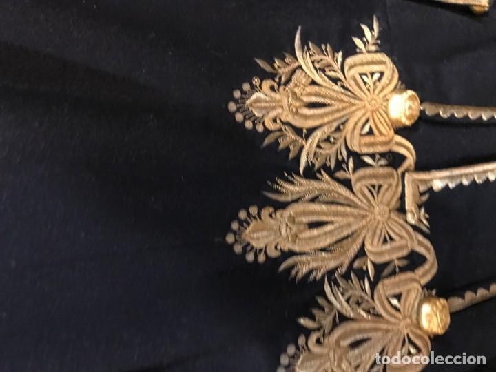 Militaria: precioso uniforme de gentilhombre de camara, alfonso xiii, - Foto 8 - 143098026