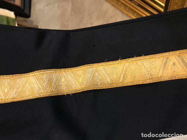 Militaria: precioso uniforme de gentilhombre de camara, alfonso xiii, - Foto 12 - 143098026